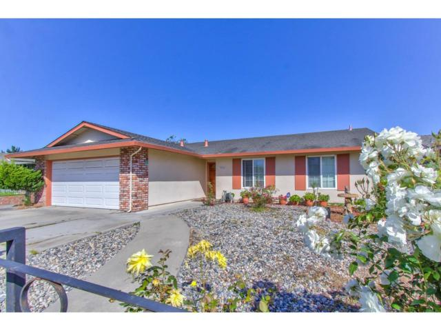 1010 Sherman Dr, Salinas, CA 93907 (#ML81755675) :: The Warfel Gardin Group