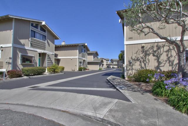 505 West St 10, Salinas, CA 93901 (#ML81755698) :: Strock Real Estate