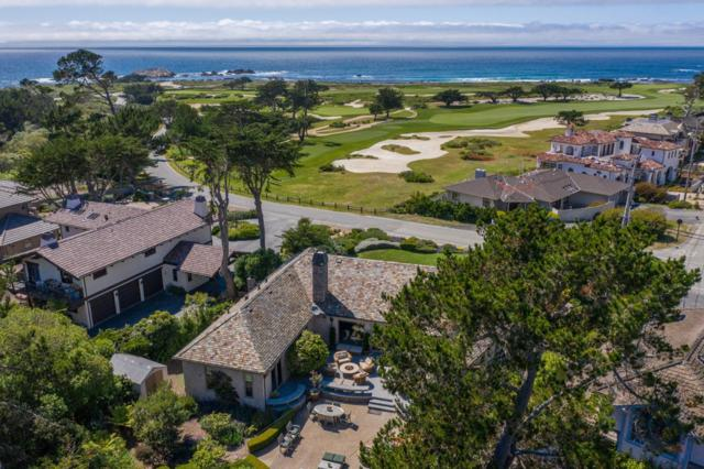 3181 Bird Rock Rd, Pebble Beach, CA 93953 (#ML81755714) :: Strock Real Estate
