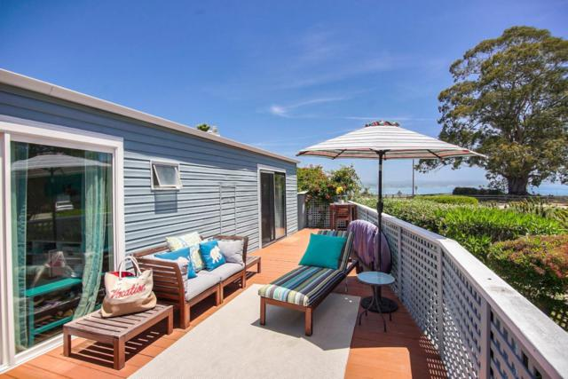750 47 AVE 2, Capitola, CA 95010 (#ML81755721) :: Keller Williams - The Rose Group