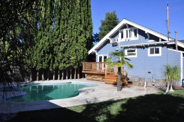 2044 Ashton Ave, Menlo Park, CA 94025 (#ML81755733) :: Strock Real Estate
