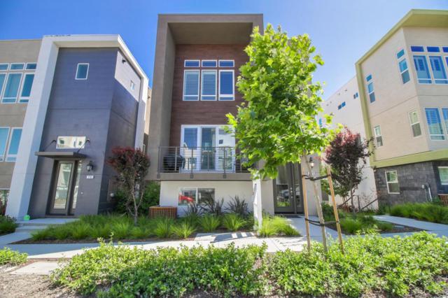 120 Llano De Los Robles Ave, San Jose, CA 95136 (#ML81755758) :: Strock Real Estate