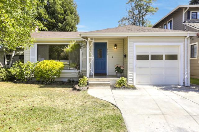 2253 Howard Ave, San Carlos, CA 94070 (#ML81755827) :: Perisson Real Estate, Inc.