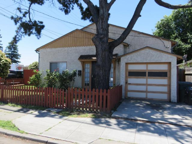 928 Stambaugh St, Redwood City, CA 94063 (#ML81755893) :: The Gilmartin Group