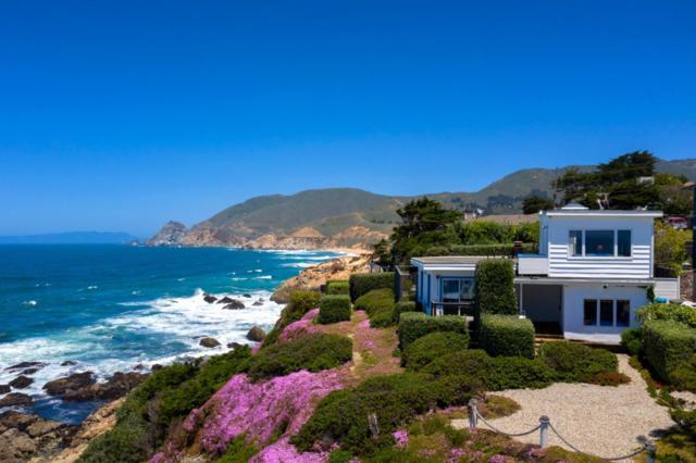 101 7th St, Montara, CA 94037 (#ML81755902) :: The Kulda Real Estate Group