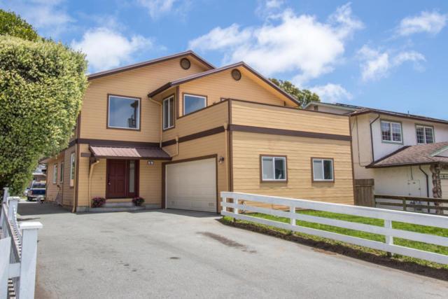 61 Valencia St, Half Moon Bay, CA 94019 (#ML81755908) :: The Kulda Real Estate Group