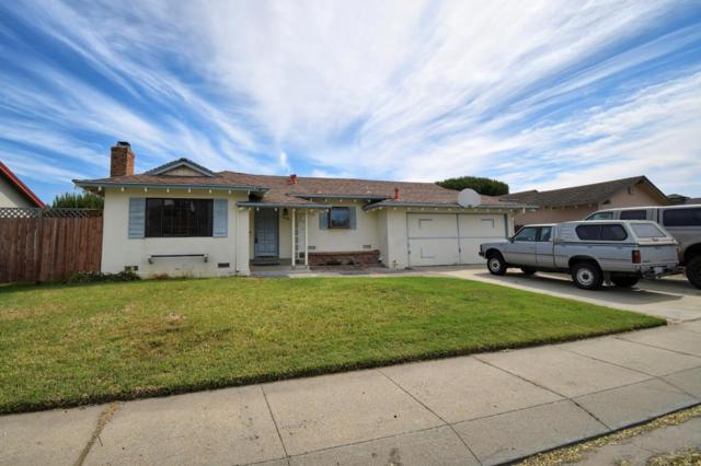132 Del Mar Dr, Salinas, CA 93901 (#ML81755910) :: Strock Real Estate