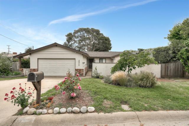 26419 Oliver Rd, Carmel, CA 93923 (#ML81755921) :: Keller Williams - The Rose Group