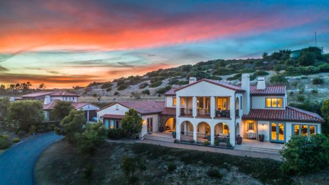 411 Mirador Ct, Monterey, CA 93940 (#ML81755923) :: Strock Real Estate