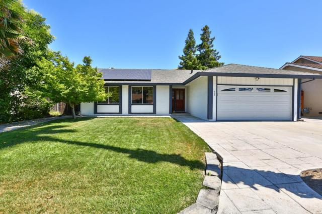 403 Madison Dr, San Jose, CA 95123 (#ML81755950) :: The Goss Real Estate Group, Keller Williams Bay Area Estates
