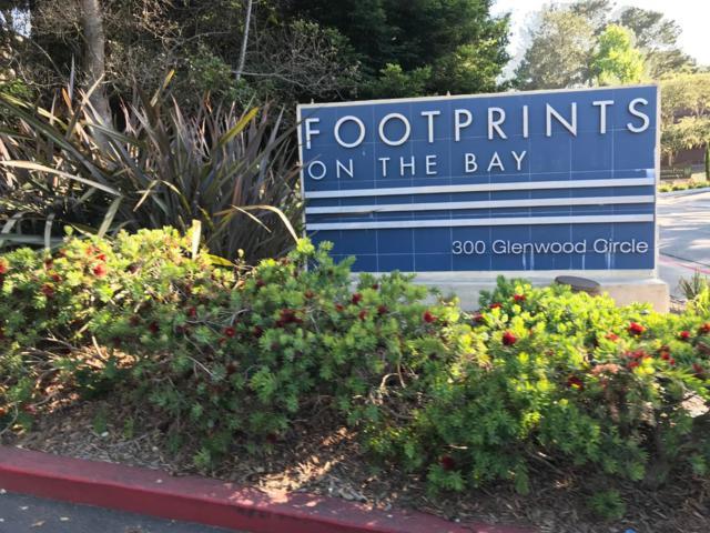300 Glenwood Cir 182, Monterey, CA 93940 (#ML81755954) :: Strock Real Estate