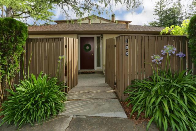 106 Castillion Ter, Santa Cruz, CA 95060 (#ML81756017) :: Keller Williams - The Rose Group
