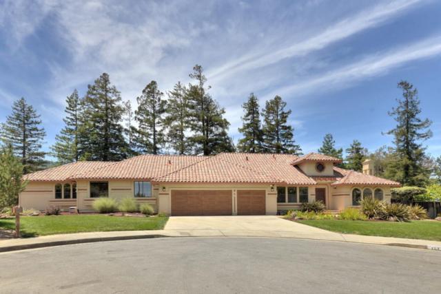 1141 Barnes Ln, San Jose, CA 95120 (#ML81756053) :: The Goss Real Estate Group, Keller Williams Bay Area Estates