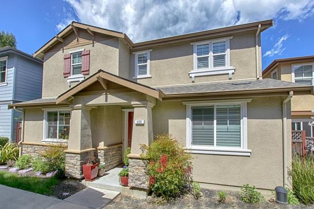 409 Pioneer Ln, Scotts Valley, CA 95066 (#ML81756067) :: Keller Williams - The Rose Group