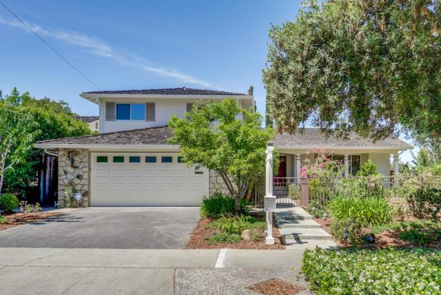 1141 Yorkshire Dr, Cupertino, CA 95014 (#ML81756082) :: Keller Williams - The Rose Group