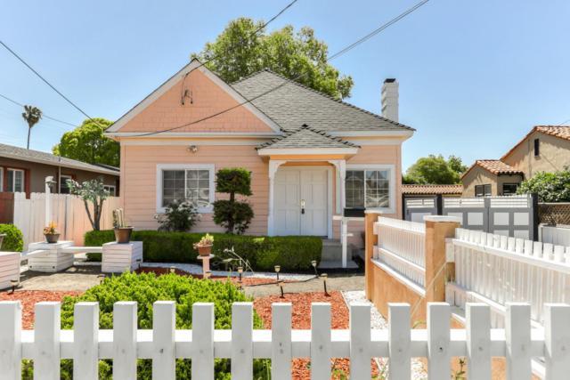 4306 Alum Rock Ave, San Jose, CA 95127 (#ML81756084) :: Keller Williams - The Rose Group