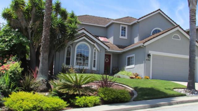 4392 Lucy Way, Soquel, CA 95073 (#ML81756085) :: Strock Real Estate