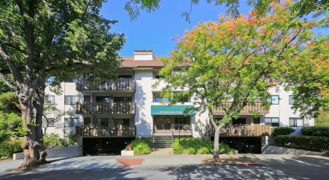101 2nd St 11, Los Altos, CA 94022 (#ML81756095) :: Keller Williams - The Rose Group