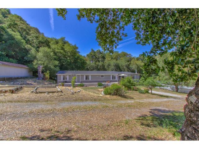 40022 Tassajara Rd, Carmel Valley, CA 93924 (#ML81756114) :: Strock Real Estate