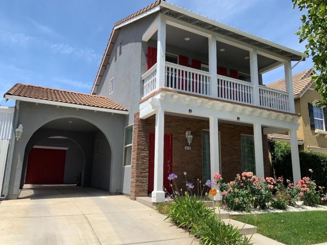 313 Wilson Cir, Greenfield, CA 93927 (#ML81756118) :: Strock Real Estate