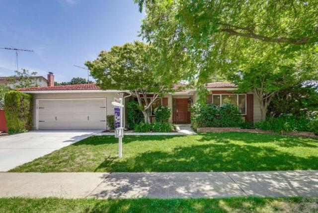 10400 Castine Ave, Cupertino, CA 95014 (#ML81756142) :: Keller Williams - The Rose Group