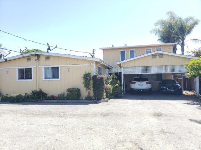 614 Green Valley Rd, Watsonville, CA 95076 (#ML81756158) :: Strock Real Estate