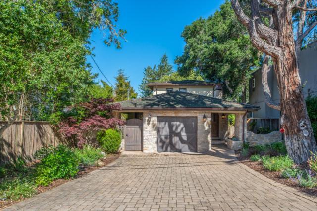 24576 Portola Ave, Carmel, CA 93923 (#ML81756167) :: Intero Real Estate