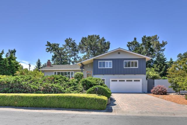 1564 Vineyard Dr, Los Altos, CA 94024 (#ML81756173) :: Keller Williams - The Rose Group
