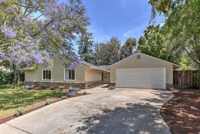 1909 Farndon Ave, Los Altos, CA 94024 (#ML81756187) :: Strock Real Estate