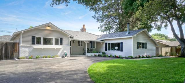 1347 Morton Ave, Los Altos, CA 94024 (#ML81756197) :: Strock Real Estate