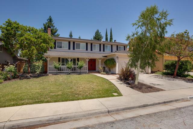 6604 Marymonte Ct, San Jose, CA 95120 (#ML81756204) :: The Goss Real Estate Group, Keller Williams Bay Area Estates