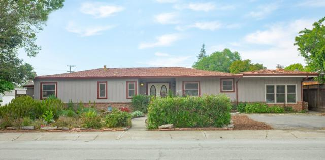 2040 Grove Way, Castro Valley, CA 94546 (#ML81756205) :: Strock Real Estate