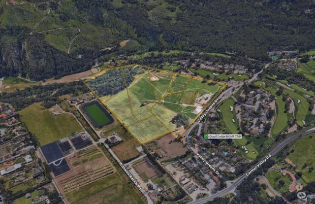 8100 Valley Greens Dr, Carmel, CA 93923 (#ML81756206) :: Strock Real Estate