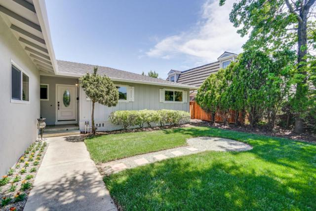 1370 Rose Garden Ln, Cupertino, CA 95014 (#ML81756223) :: Keller Williams - The Rose Group
