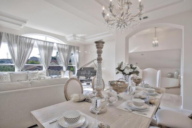 2022 Lomita Dr, San Leandro, CA 94578 (#ML81756261) :: Strock Real Estate