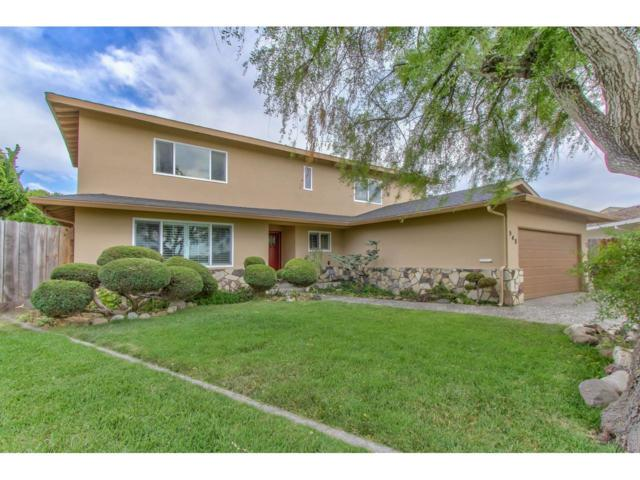543 San Felipe St, Salinas, CA 93901 (#ML81756273) :: Strock Real Estate