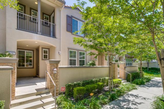 5282 Fioli Loop, San Ramon, CA 94582 (#ML81756287) :: Strock Real Estate