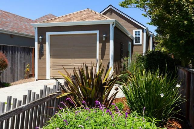 150 Rankin St, Santa Cruz, CA 95060 (#ML81756292) :: Strock Real Estate