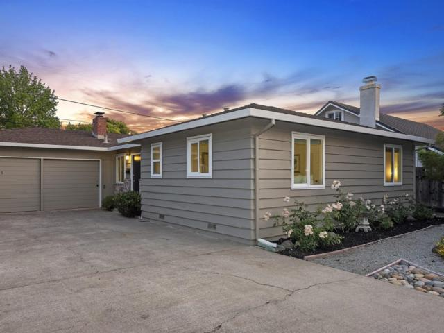 1355 Ernestine Ln, Mountain View, CA 94040 (#ML81756324) :: The Goss Real Estate Group, Keller Williams Bay Area Estates