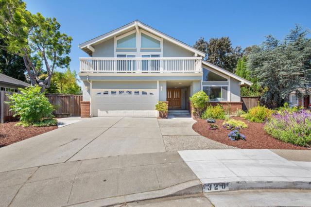 320 Bramble Ct, Foster City, CA 94404 (#ML81756333) :: Perisson Real Estate, Inc.