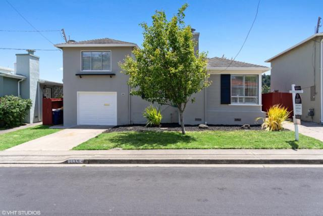 115 Buxton Ave, South San Francisco, CA 94080 (#ML81756360) :: Perisson Real Estate, Inc.