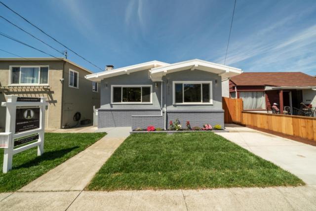 2770 Dohr St., Berkeley, CA 94702 (#ML81756363) :: Strock Real Estate