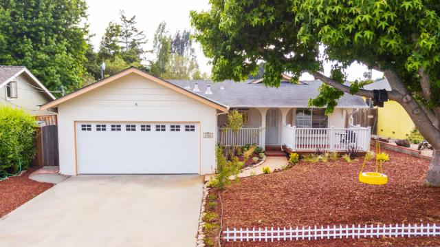 1855 15th Ave, Santa Cruz, CA 95062 (#ML81756364) :: Strock Real Estate