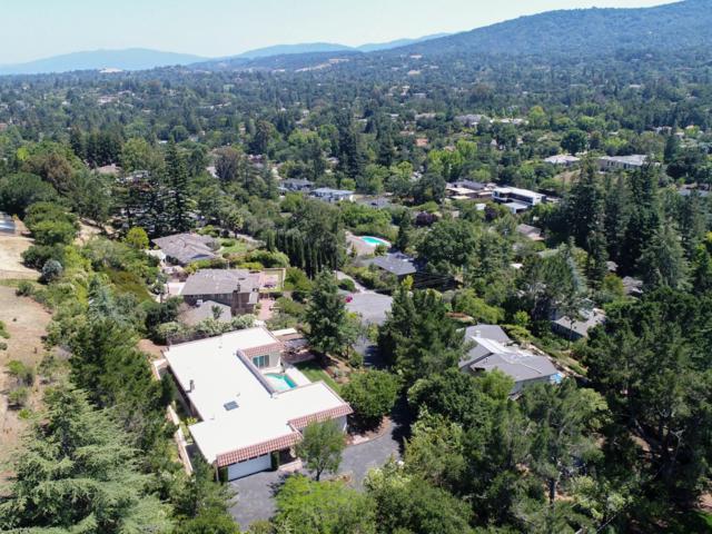 353 Costello Dr, Los Altos, CA 94024 (#ML81756374) :: Strock Real Estate