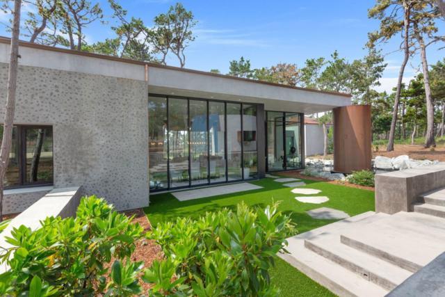 32 Poppy Ln, Pebble Beach, CA 93953 (#ML81756375) :: Strock Real Estate