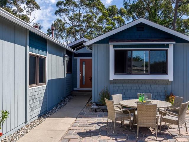 683 Buena Vista St, Moss Beach, CA 94038 (#ML81756391) :: The Kulda Real Estate Group