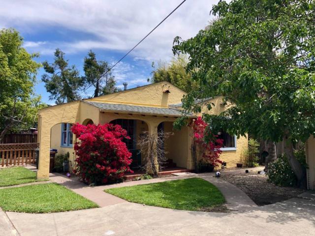 120 Clay St, Santa Cruz, CA 95060 (#ML81756425) :: Keller Williams - The Rose Group