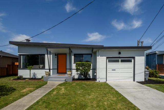 114 Manzanita Ave, South San Francisco, CA 94080 (#ML81756433) :: Perisson Real Estate, Inc.