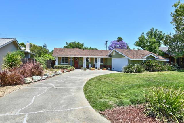 3393 Kirkwood Dr, San Jose, CA 95117 (#ML81756460) :: The Goss Real Estate Group, Keller Williams Bay Area Estates