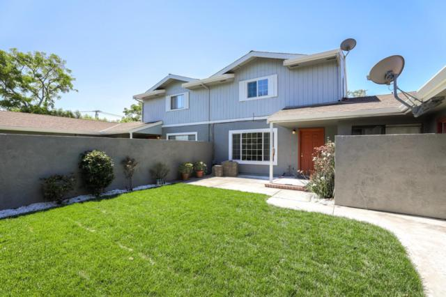 65 Evandale Ave B, Mountain View, CA 94043 (#ML81756480) :: Strock Real Estate